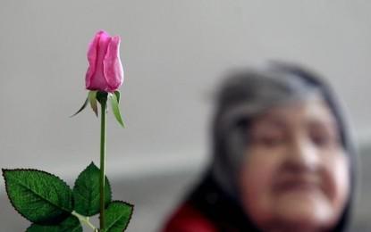اصول ملل متحد برای سالمندان
