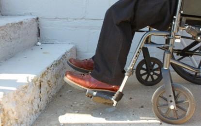 کنوانسیون حقوق افراد معلول