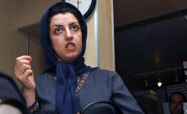 پیشنهاد نرگس محمدی: موضوع شکنجه و سلول انفرادی در اولویت مذاکرات حقوق بشری جامعه جهانی با ایران باشد