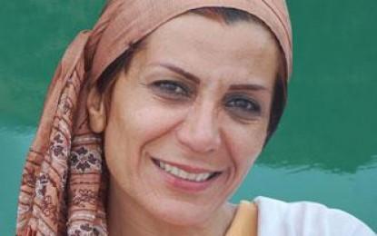 نامه منصوره شجاعی روزنامه نگار و کنشگر جنبش زنان به رئیس قوه قضائیه