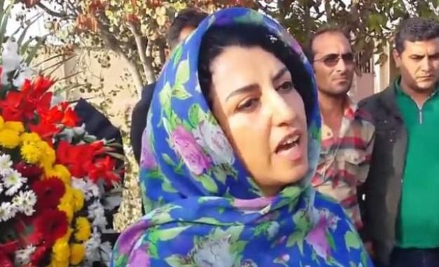 عفو بین الملل خواستار آزادی نرگس محمدی شد