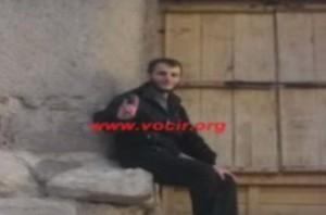حسام الدین فرضی زاده