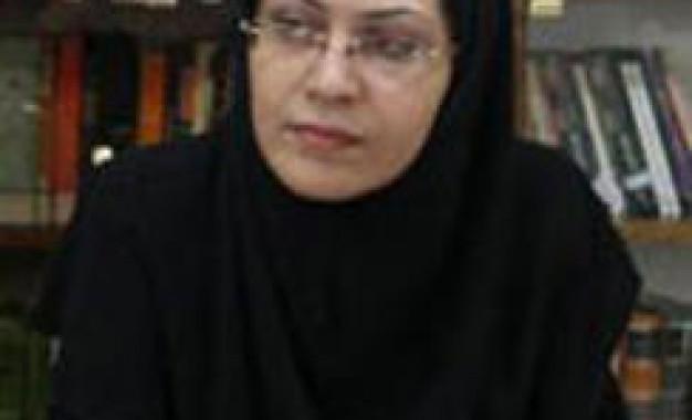 """امیدوارم """"بهاره"""" مجبور به اعتصاب غذا نشود، مصاحبه رضا علیجانی با شیرین عبادی"""