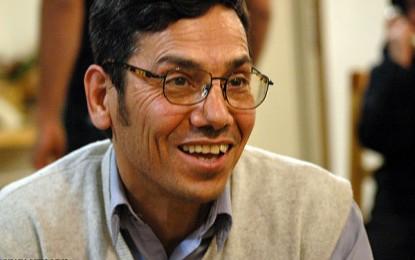 وکلای مرکز حامیان حقوق بشر خواستار آزادی عبدالفتاح سلطانی شدند