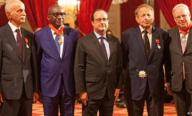 تبریک تریبون آزاد وکلا به عبدالکریم لاهیجی، رئیس فدراسیون بینالمللی جامعههای حقوق بشر