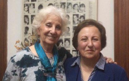 """تجربه """"جنبش مادر بزرگان مایو"""" در آرژانتین"""