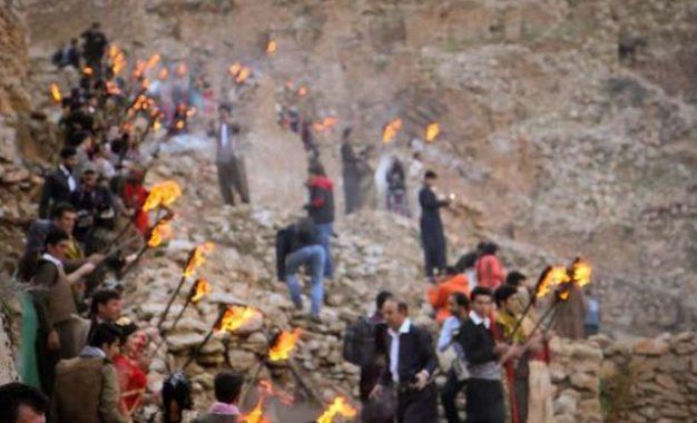 ایرانیان در برگزاری آیینهای قومی و مذهبی خود با چه محدودیتهایی مواجه هستند؟
