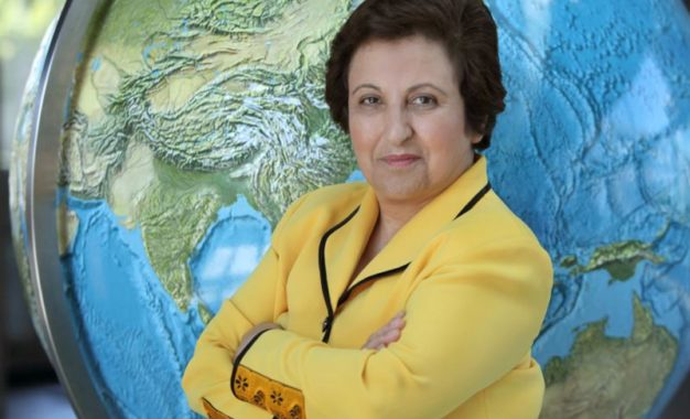 گفتوگو با شیرین عبادی به بهانه حضور در پارلمان سوییس؛ قدرت ایران در تکهتکه شدن نیست
