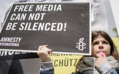 ایران و آزادی مطبوعات