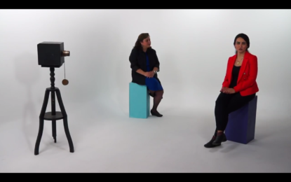 قانون به زبان ساده: شهادت زنان