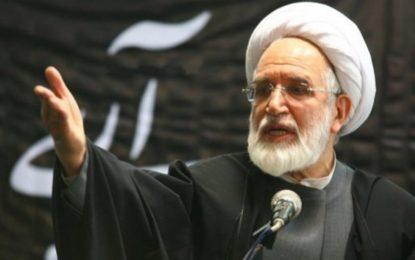 مهدی کروبی با اعتصاب غذا ثابت کرد که ایرانیان همچنان باید برای تأسیس «عدالتخانه» کوشش کنند
