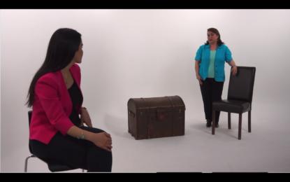 قانون به زبان ساده: شریک ارث زن