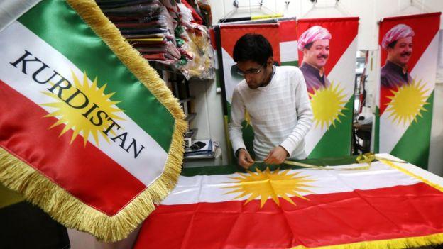 دفاع دهها وکیل دادگستری ایران از همهپرسی استقلال در کردستان