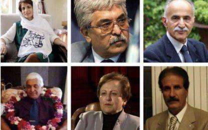 بیانیه جمعی از وکلا در مورد اعتراضات و حق قانونى مردم