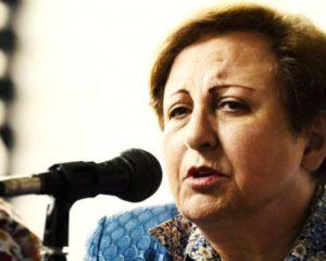 واکنش شیرین عبادی به صدور حکم اعدام برای دو شهروند بلوچ: ۹۹ درصد احکام اعدام در ایران شامل اقوام ایرانی میشود