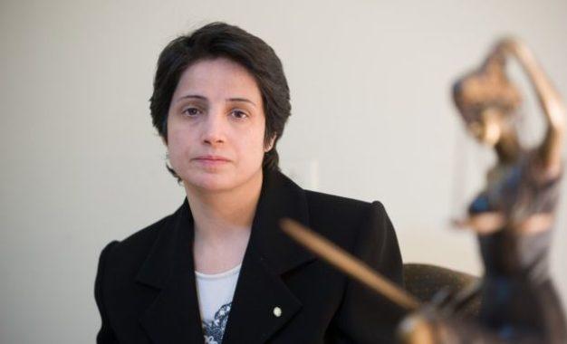 بیانیه مرکز حامیان حقوق بشر در حمایت از نسرین ستوده