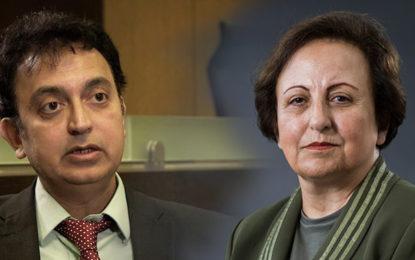نامه شیرین عبادی به گزارشگر جدید وضعیت حقوق بشر در ایران