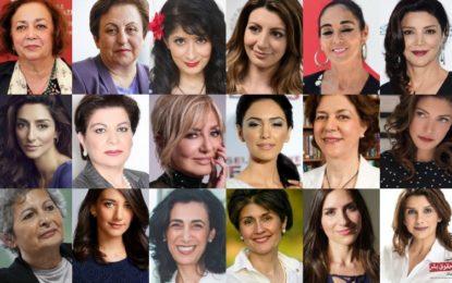 درخواست جمعی از زنان ایرانی از فیفا برای پایان دادن دائمی به ممنوعیت ورود زنان به ورزشگاهها در ایران
