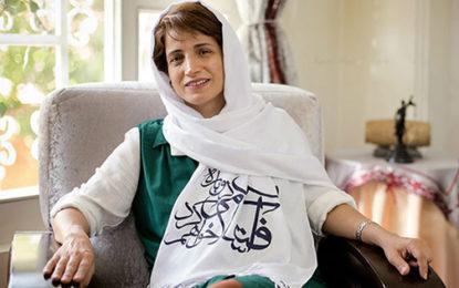 نسرین ستوده بازداشت شد