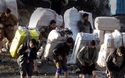 افراد بیگناه بسیاری در کردستان با ظن حمل قاچاق به شکلهای مختلف کشته میشوند