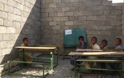 داستان تلخ کودکان بازمانده از تحصیل در سیستان و بلوچستان ادامه دارد؛ گفتگو با عبدالستار دوشوکی