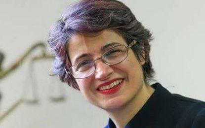 وکلای نسرین ستوده از قاضی مقیسه شکایت کردند