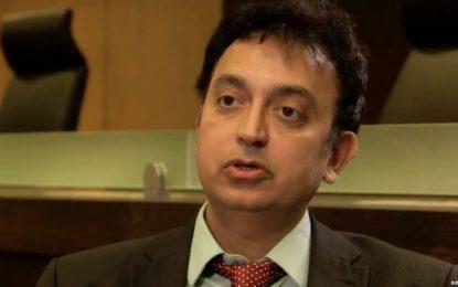 جاوید رحمان در نخستین گزارش حقوق بشری خود خواستار بازدید از ایران شد