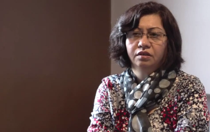گزارشی از مراسم بزرگداشت پروین بختیارنژاد: آرمانخواه، فروتن، عاشق