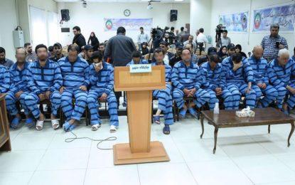 شیرین عبادی: احکام دادگاههای ویژه قوهقضاییه برای برخورد با فساد از مصادیق نقض دادرسی عادلانه و نقض حقوق بشر است
