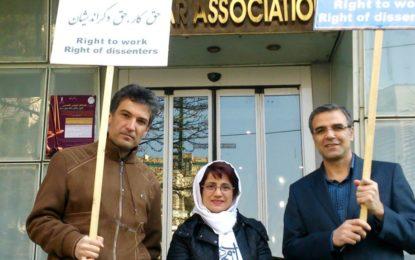 گزارشگران سازمان ملل خواستار آزادی مدافعان حقوق زنان در ایران شدند