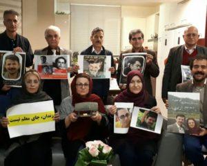 جایزه حقوق بشر کانون مدافعان حقوق بشر به جامعه معلمان کشور اهدا شد