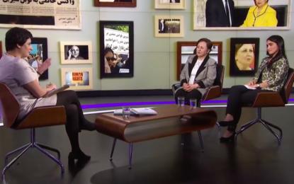 چشمانداز زنان؛ گفتگو با شیرین عبادی درباره کتاب تا آزادی