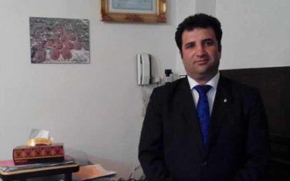 محاکمه محمد نجفی، وکیل دادگستری به دلیل نوشتن نامه به رهبر جمهوری اسلامی