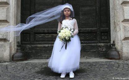 رد لایحه ممنوعیت کودک-همسری در مجلس به دلیل «مخالفت مراجع»