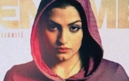صدف خادم چگونه در بوکس زنان ایران تاریخساز شد؟