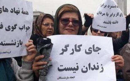 در آستانه روز کارگر هنوز کارگران بازداشتی آزاد نشدهاند