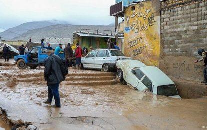 چه شد و چه خواهد شد؟ ۲۰ گزاره اقلیمی در باره سیلاب ایران