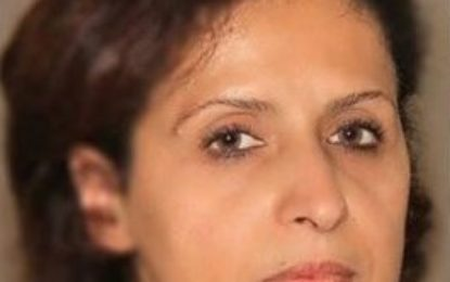 درخواست کمک پسر اکرم نصیریان برای آزادی مادرش