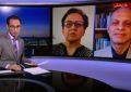 ترامپ و ایران: مناظره اکبر گنجی و شیرین عبادی