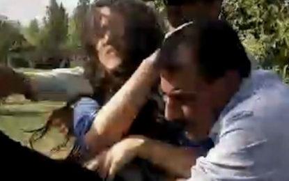 نامهی ۱۳ عضو کانون وکلا به فرمانده پلیس دربارهی دختر تهرانپارس