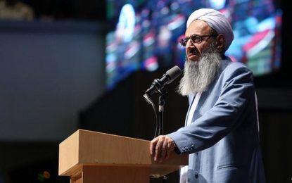مولانا عبدالحمید: جامعه اهل سنت به شدت گلایهمند است