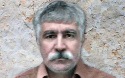 گزارشی از آخرین وضعیت محمد نظری بیکسترین زندانی شهر