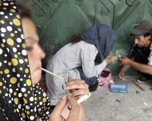 یک نماینده مجلس: روزانه «دو تُن» مواد مخدر در ایران مصرف میشود