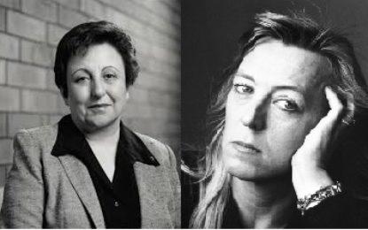 دو برنده صلح نوبل خطاب به دولتمردان ایران و آمریکا: اکنون زمان گفتگو است