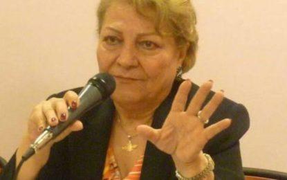 بیانیه تریبون آزاد وکلا در اعتراض به بازداشت گیتی پورفاضل
