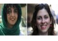 دوربین را روشن کردند و ناهار مفصل آوردند – گفتوگوی نازنین زاغری با نرگس محمدی
