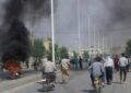 محکومیت ۷۶ کشاورز معترض به چهار ماه زندان و ۳۰ ضربه شلاق
