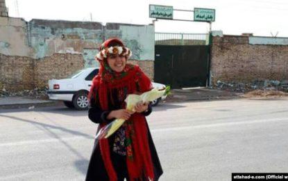 کمپین دفاع از حقوق بازداشتشدگان هفتتپه: سپیده قلیان مجددا بازداشت شد