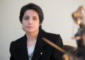 نسرین ستوده: در ایران داخل یا خارج زندان محبوسیم