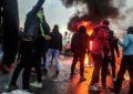 آمار تازه از قربانیان اعتراضات؛ کلمه: ۳۶۶ نفر، عفو بینالملل: بیش از ۱۶۱ نفر
